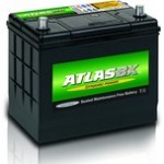 Аккумулятор ATLAS DYNAMIC POWER MF59519