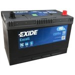 Аккумулятор Exide EXCELL Asia 95Ah о.п.