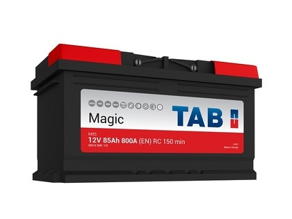 Аккумулятор TAB Magic MF, (TAB d.d. Словения) 58514 MF
